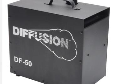 Reel Efx DF 50 Hazer brand new