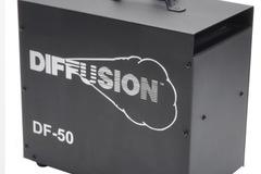 Rent: Reel Efx DF 50 Hazer brand new