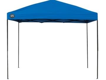 Rent: 10x10instant canopy 4 TENT
