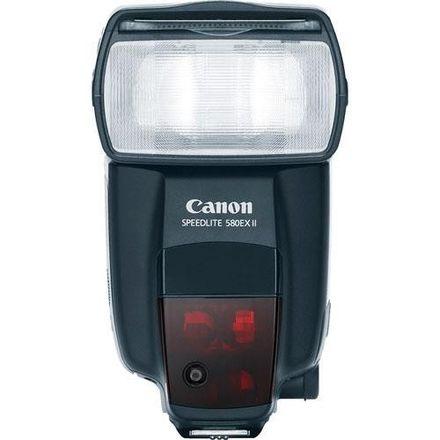 Canon 580 EX ll Speedlight