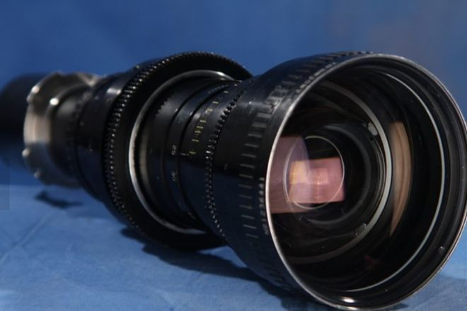 Angeinauex 25-250 Paris Zoom Lens
