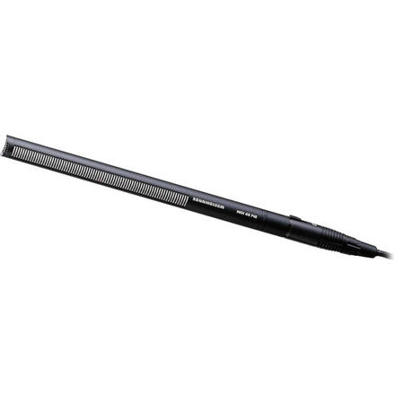 Sennheiser Mkh416 Shotgun Microphone