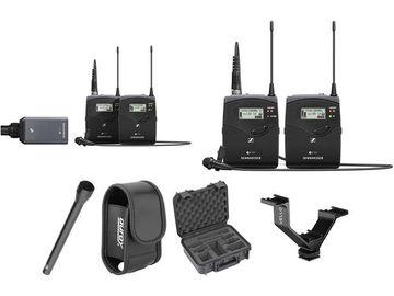 Sennheiser Ew 100 ENG G4 Wireless - EK/SK 100 G4 Transmitter