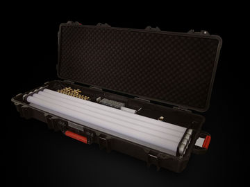 Astera AX1 8 tube kit with Art7 and Samsung tablet included