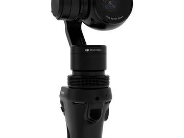Rent: DJI OSMO stabilized camera / gimbal kit - Best Value!