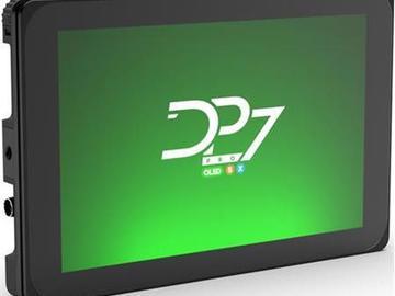 DP7 Pro OLED monitor