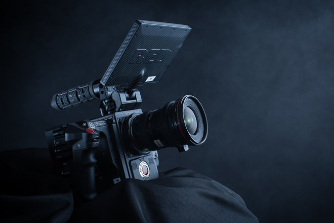 RED Monstro 8K - Base Cinema Package (1/5 - CHI)