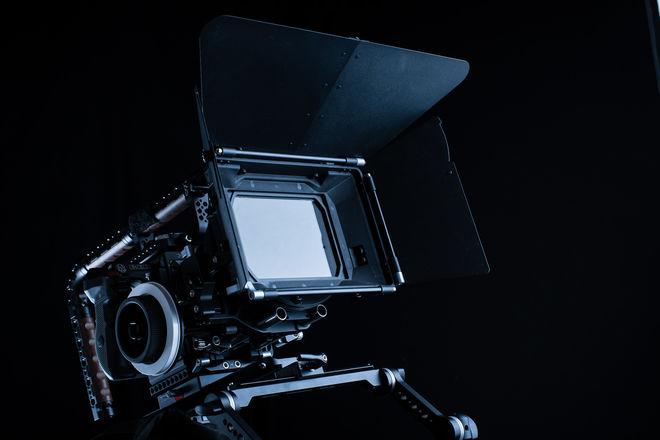 RED Gemini 5K | Shoulder Rig + Cinema Package (3/5 - CHI)