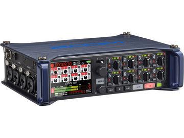 Zoom F8 audio recorder