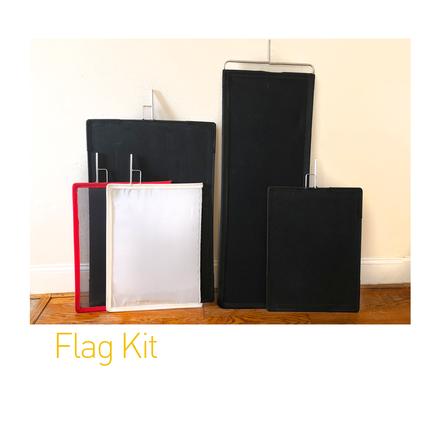 Flag Kit - 5pc