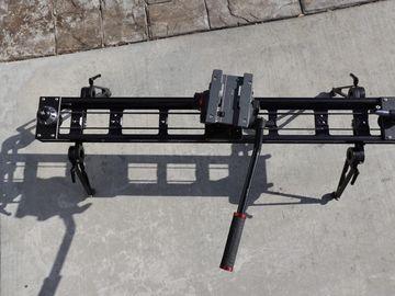Kessler CineSlider 3-ft w/ feet and terrain feet