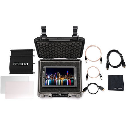 "SmallHD 702 OLED 7"" (Monitor Kit)"