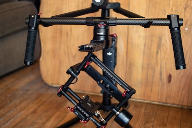 DJI Ronin-MX Gimbal kit