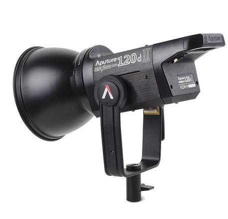 Aputure 300d II + 2x120d II lighting kit