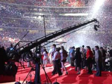 Rent: CAMMATE travel series jib
