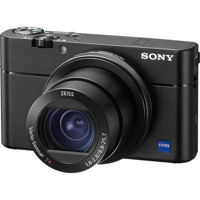 Sony RX100 Mark V High speed 960fps pocket (a7RIII, a6500 B