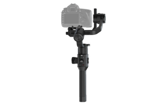 DJI Ronin-S (UPDATED FIRMWARE + FULLY CHARGED)