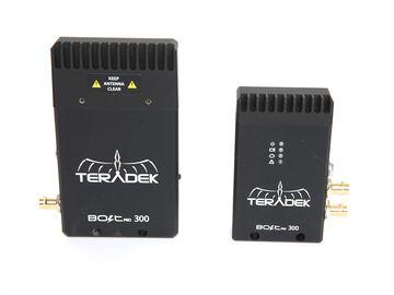 TERADEK BOLT PRO 300 3G-SDI/HDMI Video Transceiver KIT