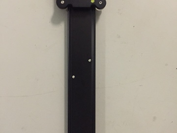 Rent: Manfrotto Camera Slider & Flex Tilt Head