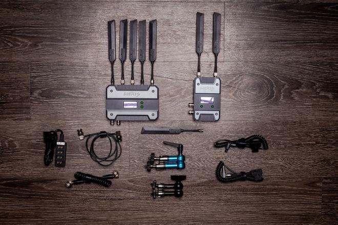 Vaxis Storm 1000+ 1:1 Wireless Video Transmitter 1 Receiver