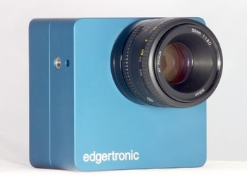 Rent: Edgertronic Highspeed SC 1
