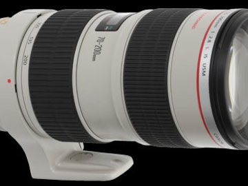 Rent: Canon EF 70-200 f/2.8 L IS