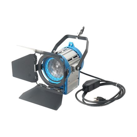 2X  Came-TV Pro 650W Fresnel Tungsten with Built-In Dimmer