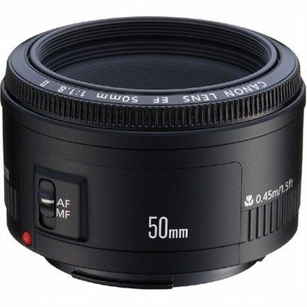 Canon EF Lens Kit