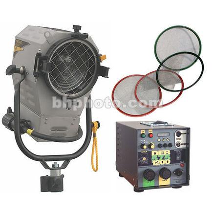 Desisti Rembrandt 1200W HMI w/ balast lamp and cable