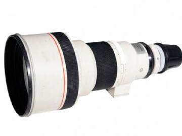 Rent: Canon 400mm T2.8 PL mount cine lens