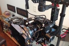 Rent: FULL RED Cam Package- Ronin, Lenses, Oconnor, DIT + SOUND!