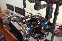 Rent: FULL RED Cam Package- Ronin, Lenses, Oconnor, DIT + SOUND!