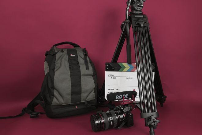 Sony Alpha a7S II - Video Kit