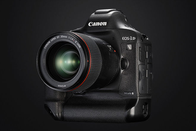 Canon EOS-1D X Mark II w/Rokinon 14mm