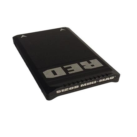 1x RED MINI-MAG - 480GB