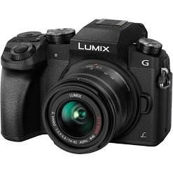 Panasonic Lumix DMC-G7 Digital Camera