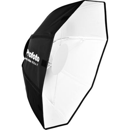 "Profoto OCF Beauty Dish - White - 24"" w/ OCF speedring"