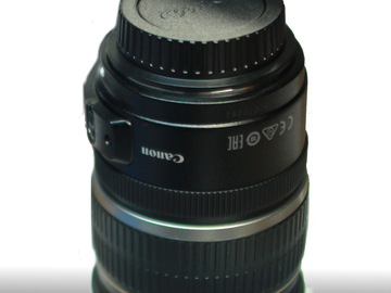 Rent: Canon 17-55 f/2.8  Lens