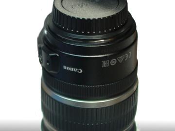 Canon 17-55 f/2.8  Lens