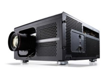 Rent: Barco 14,000 Lumen Projector with 0.67x Wide Angle Lens