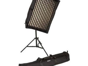 Rent: Chimeria Triolet, 1K light AND Lowel Rifa eX 55 Pro Lighting