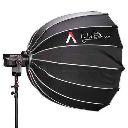 Aputure LS C120d w/ Light Dome