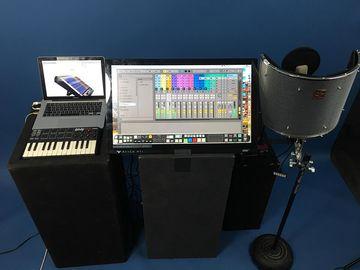 Recording Studio in South Bay ( Los Angeles )
