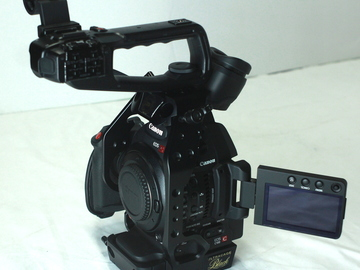 C100 MK II