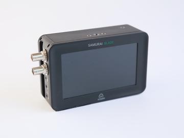 Rent: Samurai Blade ProRes/DNx 1080P recorder/monitor