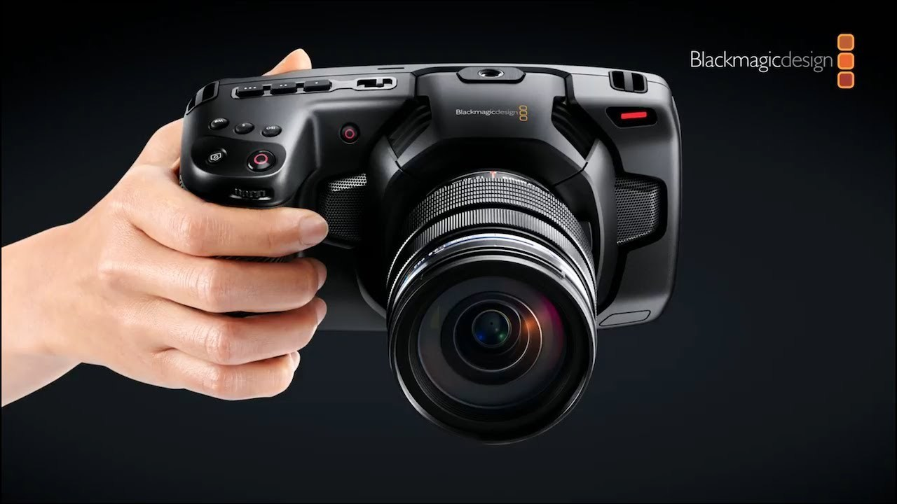 Rent a Black magic Pocket Cinema Camera 4K, Best Prices | ShareGrid SF Bay,  CA