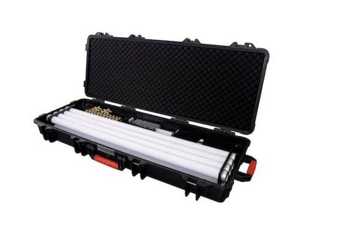 Astera AX-1 Pixel Tubes (8 Pack)