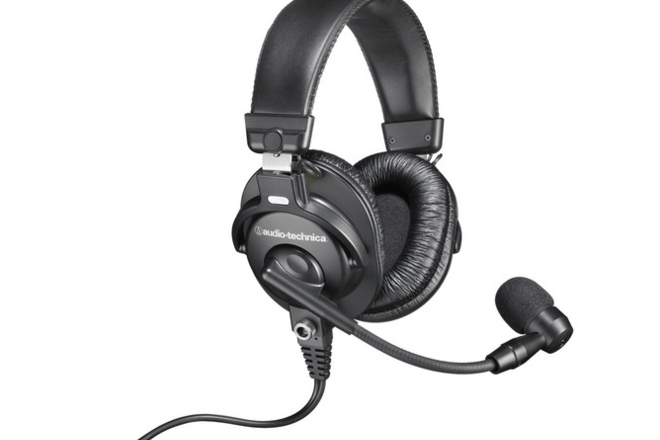 Microphone Headset