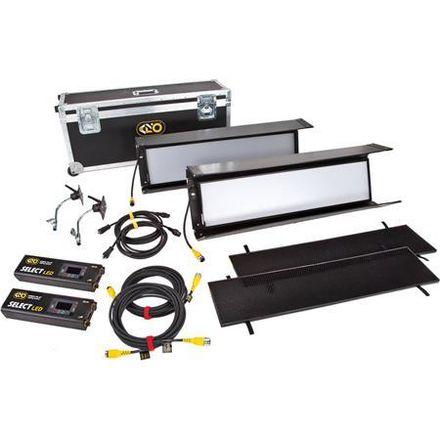 Kino Flo Select LED 30 DMX System
