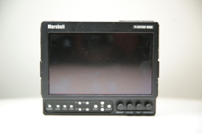 Marshall Electronics V-LCD70XP-HDMI